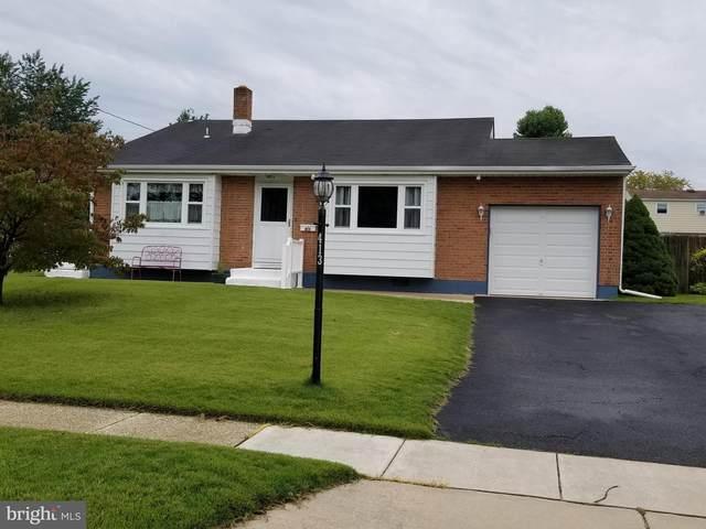 413 Greenview Road, TURNERSVILLE, NJ 08012 (#NJGL2004652) :: Rowack Real Estate Team