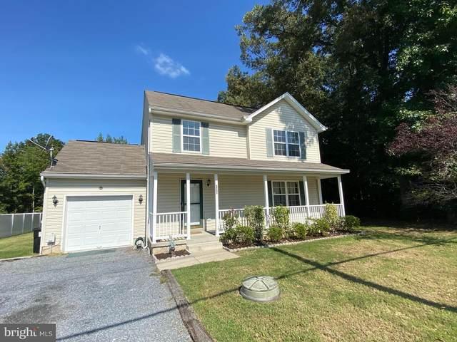 3751 Old Washington Road, WALDORF, MD 20602 (#MDCH2003672) :: Colgan Real Estate