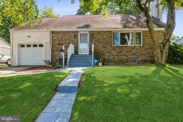 24 Kinney Drive, EWING, NJ 08618 (MLS #NJME2004828) :: The Dekanski Home Selling Team