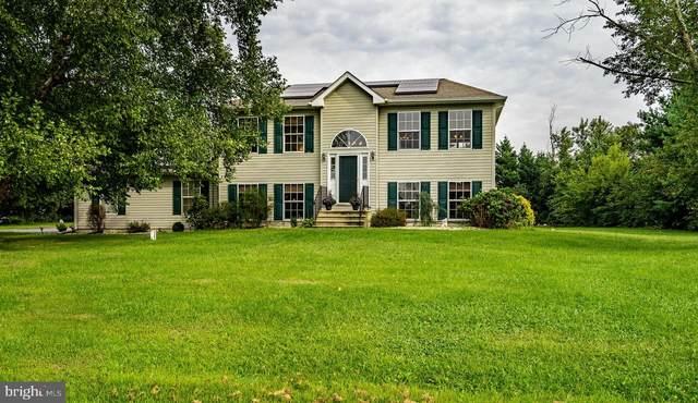 203 Sycamore Lane, TOWNSEND, DE 19734 (#DENC2006894) :: Colgan Real Estate