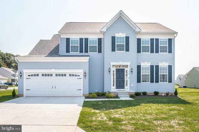 412 O Brien Avenue, TANEYTOWN, MD 21787 (#MDCR2002456) :: Berkshire Hathaway HomeServices McNelis Group Properties