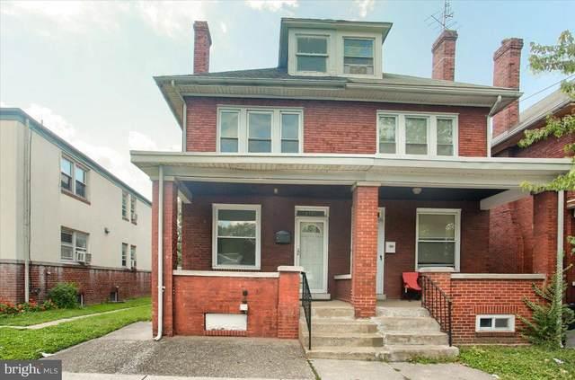 2720 N 6TH Street, HARRISBURG, PA 17110 (#PADA2003580) :: TeamPete Realty Services, Inc