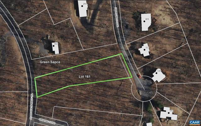 TBD Shamokin Springs Trl, WINTERGREEN RESORT, VA 22967 (#622073) :: Network Realty Group