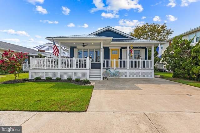 611 Twin Tree Road, OCEAN CITY, MD 21842 (#MDWO2002310) :: Atlantic Shores Sotheby's International Realty