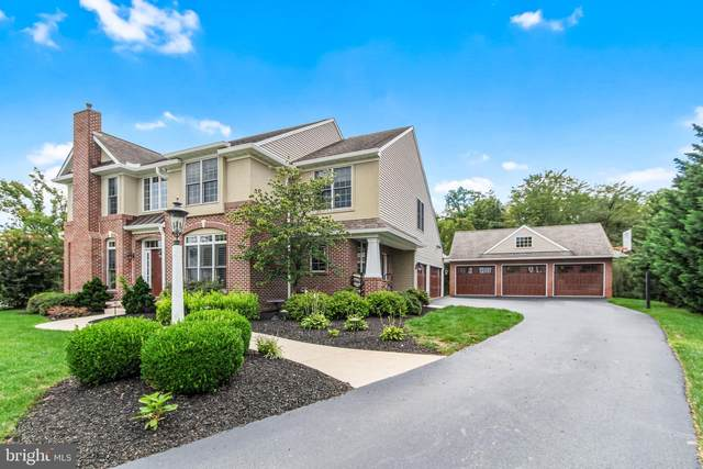 713 Applewine Court, YORK, PA 17404 (#PAYK2006146) :: The Heather Neidlinger Team With Berkshire Hathaway HomeServices Homesale Realty