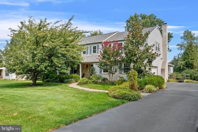 1114 Hawthorne Lane, FORT WASHINGTON, PA 19034 (#PAMC2011106) :: Linda Dale Real Estate Experts