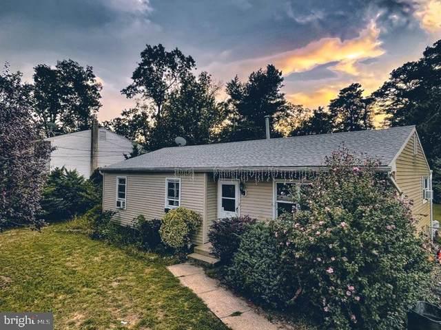 207 Cains Mill Road, WILLIAMSTOWN, NJ 08094 (#NJAC2001140) :: Blackwell Real Estate