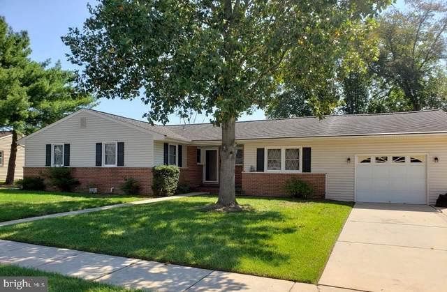234 S Poplar Street, GIBBSTOWN, NJ 08027 (MLS #NJGL2004654) :: The Dekanski Home Selling Team