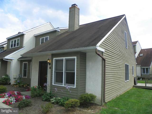 5407 Lister Court, CHESTER SPRINGS, PA 19425 (#PACT2007362) :: Keller Williams Real Estate