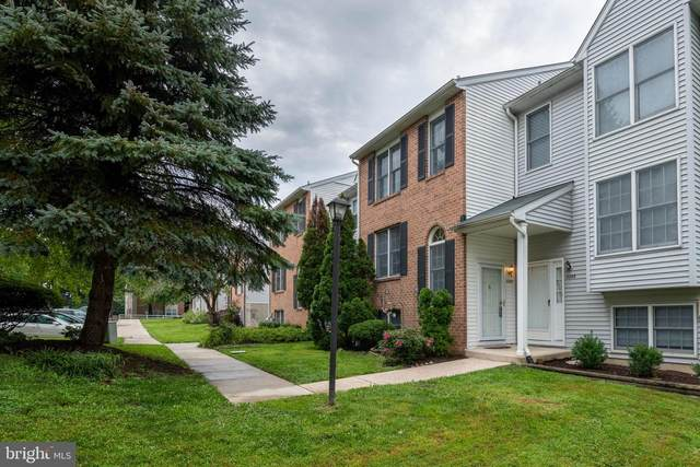 3268 W Springs Drive #13, ELLICOTT CITY, MD 21043 (#MDHW2004898) :: Integrity Home Team