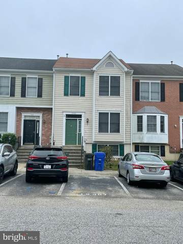 12467 Turtle Dove Place, WALDORF, MD 20602 (#MDCH2003678) :: Keller Williams Realty Centre