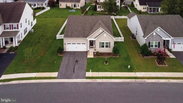 237 W Bourne Way, MILLSBORO, DE 19966 (#DESU2006362) :: CoastLine Realty