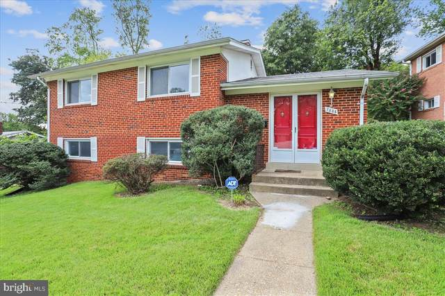 7508 Creighton Drive, COLLEGE PARK, MD 20740 (#MDPG2011790) :: Colgan Real Estate