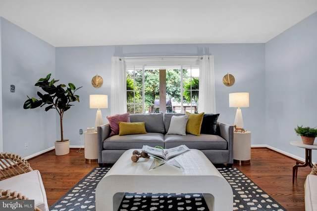 302 Bostwick, GAITHERSBURG, MD 20878 (#MDMC2015828) :: Dart Homes