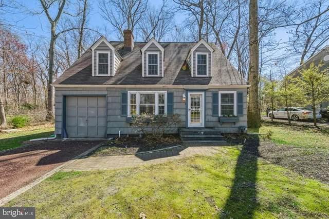 39 Scott Avenue, PRINCETON JUNCTION, NJ 08550 (#NJME2004834) :: Holloway Real Estate Group