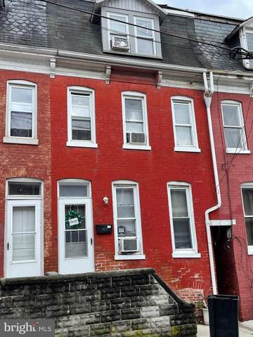 210 Arch Street, YORK, PA 17403 (#PAYK2006156) :: Century 21 Dale Realty Co