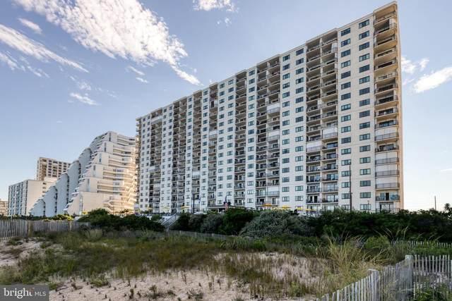 9800 Coastal Highway #1410, OCEAN CITY, MD 21842 (#MDWO2002314) :: EXIT Realty Ocean City
