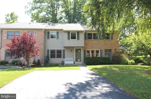 148 Trotters Lea Lane, CHADDS FORD, PA 19317 (#PADE2007348) :: The Matt Lenza Real Estate Team