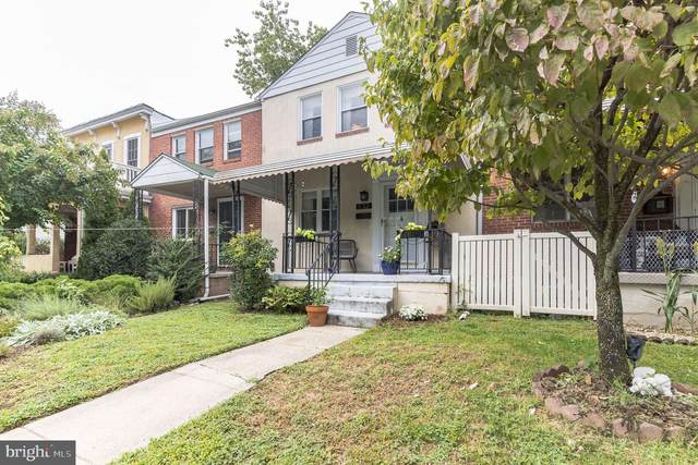 832 W 33RD Street, BALTIMORE, MD 21211 (#MDBA2012350) :: The Maryland Group of Long & Foster Real Estate
