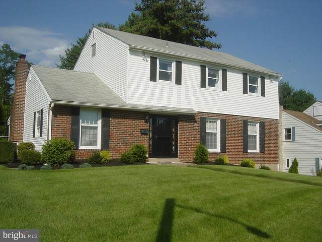 731 Timber Trail Lane, SPRINGFIELD, PA 19064 (#PADE2007350) :: New Home Team of Maryland