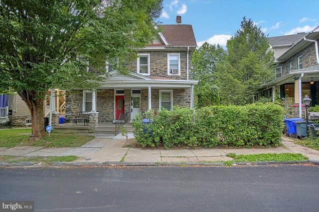 7210 Chestnut Avenue, ELKINS PARK, PA 19027 (MLS #PAMC2011124) :: Kiliszek Real Estate Experts