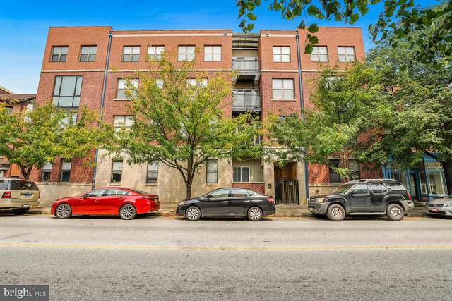 1726 Aliceanna Street 202-SB, BALTIMORE, MD 21231 (#MDBA2012356) :: Bic DeCaro & Associates