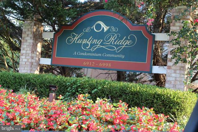 6936 Hanover Parkway #403, GREENBELT, MD 20770 (#MDPG2011810) :: AJ Team Realty