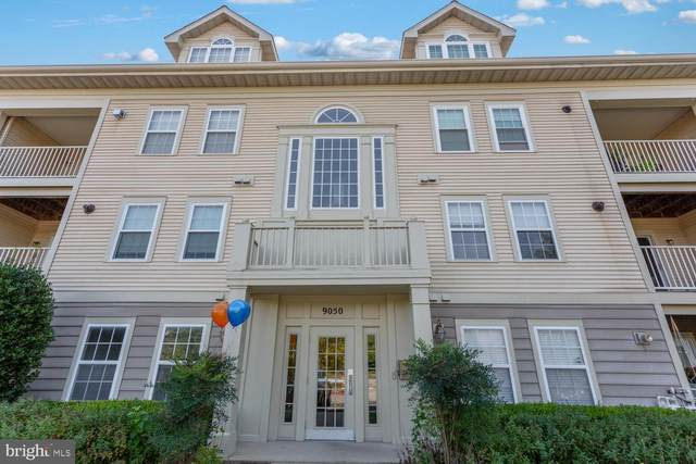 9050 Gracious End Court #101, COLUMBIA, MD 21046 (#MDHW2004906) :: AJ Team Realty