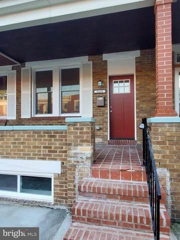 3219 Chesterfield Avenue, BALTIMORE, MD 21213 (#MDBA2012358) :: Bic DeCaro & Associates