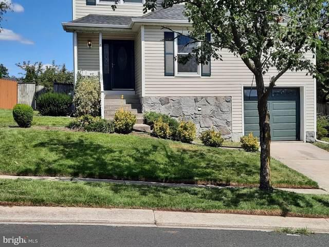 8 Greenknoll Boulevard, HANOVER, MD 21076 (#MDAA2009828) :: Colgan Real Estate