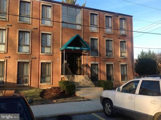 1631 Gainesville Street SE #301, WASHINGTON, DC 20020 (#DCDC2013226) :: Pearson Smith Realty
