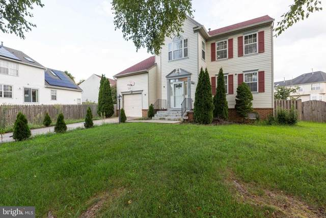 1108 Canvasback Court, UPPER MARLBORO, MD 20774 (#MDPG2011818) :: Ultimate Selling Team