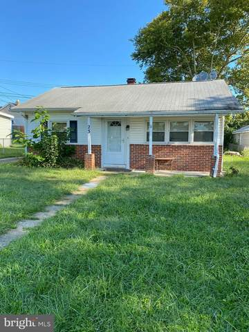 23 Blister Street, MIDDLE RIVER, MD 21220 (#MDBC2011072) :: Realty Executives Premier