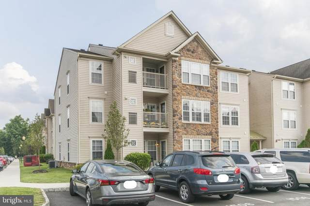 1506 Moore Street 3A (101), BRISTOL, PA 19007 (#PABU2007940) :: Team Martinez Delaware