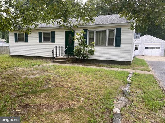 311 Cains Mill Road, WILLIAMSTOWN, NJ 08094 (#NJAC2001144) :: Blackwell Real Estate