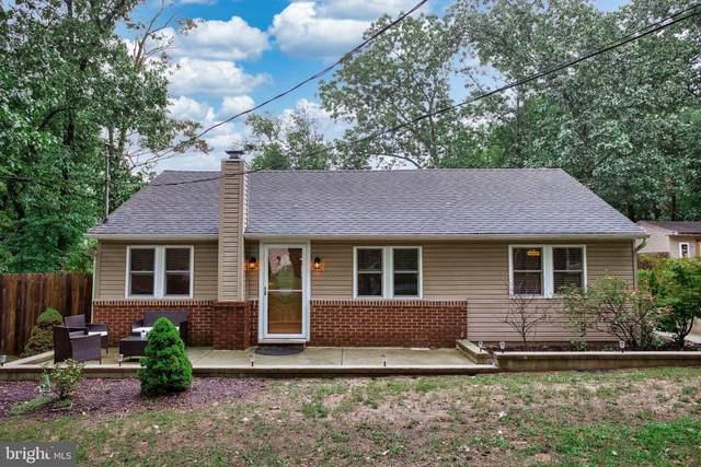 1434 10TH Avenue, WILLIAMSTOWN, NJ 08094 (#NJGL2004660) :: Holloway Real Estate Group