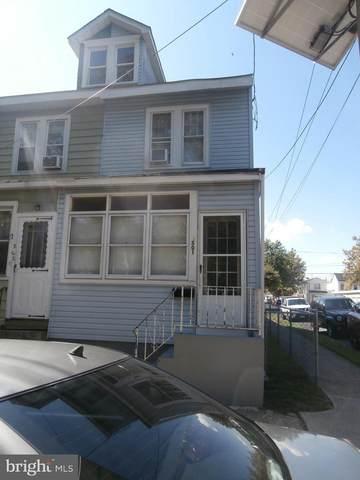 501 Woodland Street, TRENTON, NJ 08610 (#NJME2004840) :: Rowack Real Estate Team