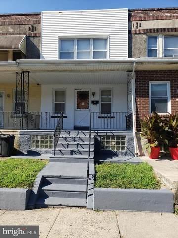 2608 S Holbrook Street, PHILADELPHIA, PA 19142 (#PAPH2029654) :: Team Martinez Delaware