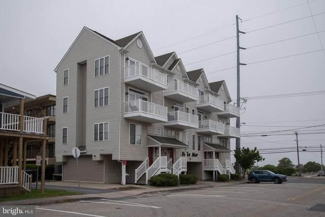 17 78TH Street A, OCEAN CITY, MD 21842 (#MDWO2002320) :: Betsher and Associates Realtors