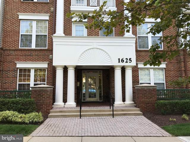1625 Piccard Drive Bl-405-R, ROCKVILLE, MD 20850 (#MDMC2015848) :: The Gus Anthony Team