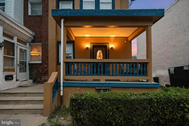 5013 Charles Street, PHILADELPHIA, PA 19124 (#PAPH2029664) :: Hergenrother Realty Group