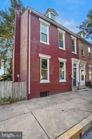 120 S 3RD Street, COLUMBIA, PA 17512 (#PALA2005284) :: Tom Toole Sales Group at RE/MAX Main Line