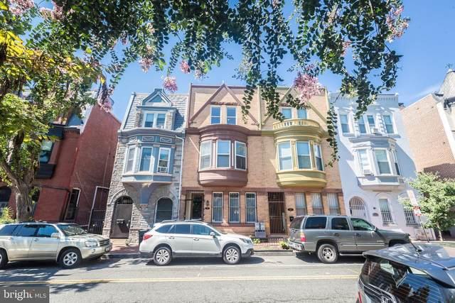 1902 6TH Street NW, WASHINGTON, DC 20001 (#DCDC2013234) :: The Dailey Group