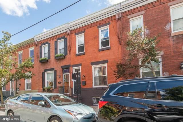 823 N Pennock Street, PHILADELPHIA, PA 19130 (#PAPH2029672) :: ExecuHome Realty