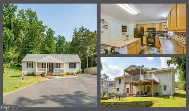 681 Holly Corner Road, FREDERICKSBURG, VA 22406 (#VAST2003478) :: Bruce & Tanya and Associates