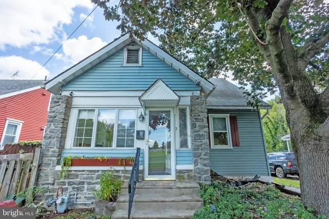 7803 Church Road, JENKINTOWN, PA 19046 (#PAMC2011142) :: Shamrock Realty Group, Inc