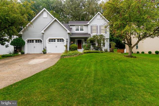 9387 Spring Water Path, JESSUP, MD 20794 (#MDHW2004908) :: ExecuHome Realty