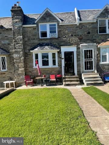 1532 Devereaux Avenue, PHILADELPHIA, PA 19149 (#PAPH2029680) :: Tom Toole Sales Group at RE/MAX Main Line