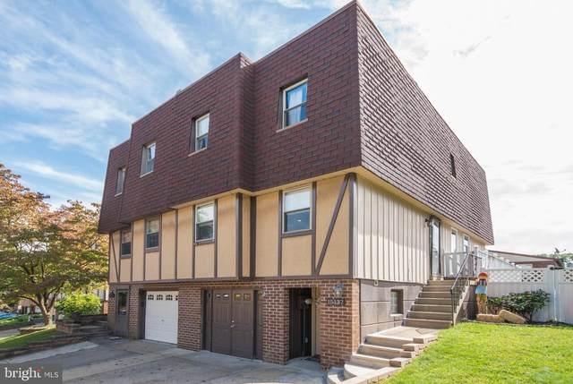 15137 Kovats Drive, PHILADELPHIA, PA 19116 (#PAPH2029684) :: Shamrock Realty Group, Inc