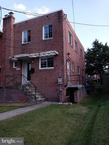 5252 Chillum Place NE, WASHINGTON, DC 20011 (#DCDC2013242) :: Bic DeCaro & Associates